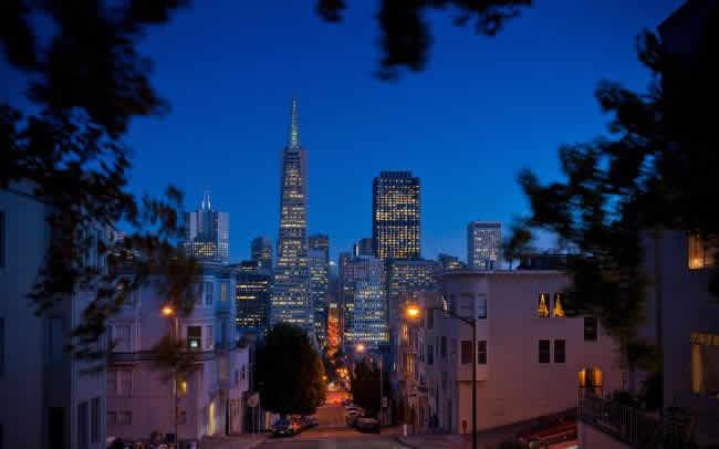 San Francisco 2011