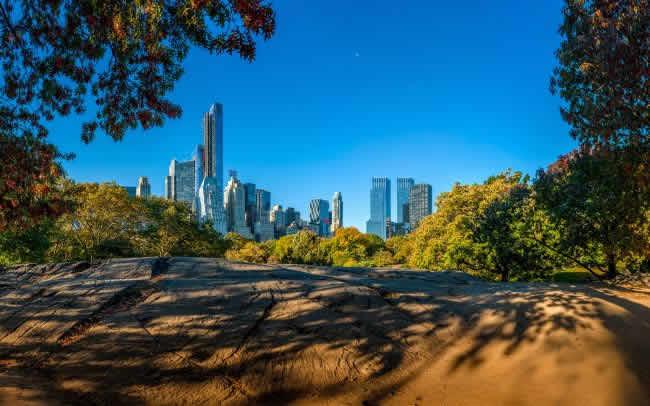 New York 2013 - 130 X 60 cm