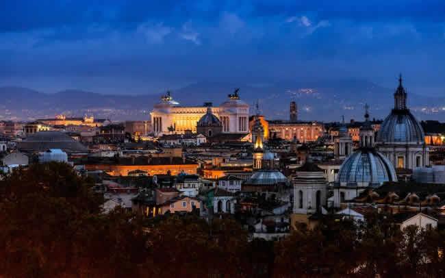 Roma 2014