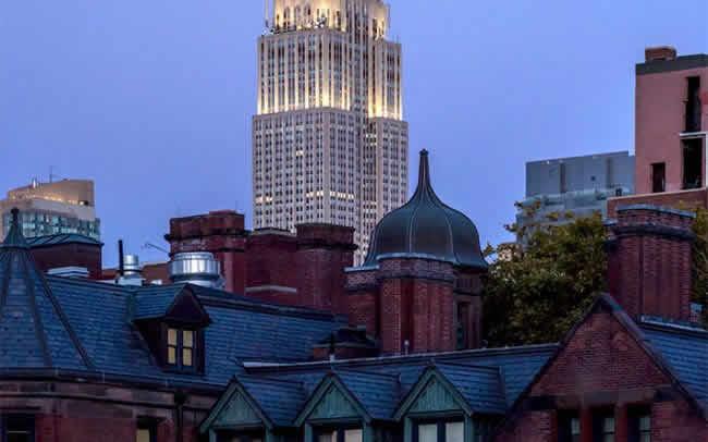 New York 2015 - 72 X 41 cm