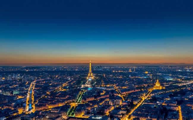 Fransa 2015 55 X 114 cm