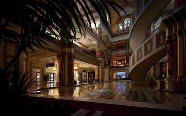 Caesars Palace / Las Vegas