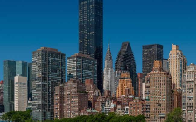New York 2013 - 200 X 200 cm