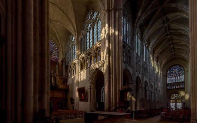 Tours / Fransa
