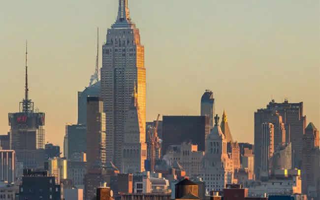 New York 2015 - 66 X 835 cm