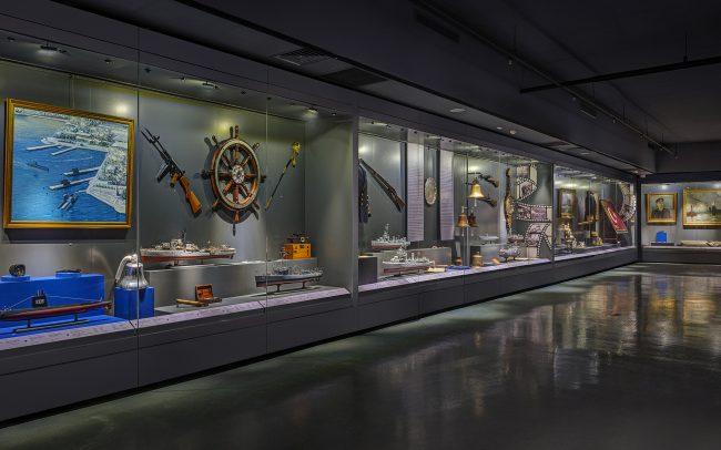 Fibula-Deniz Müzesi / İstanbul