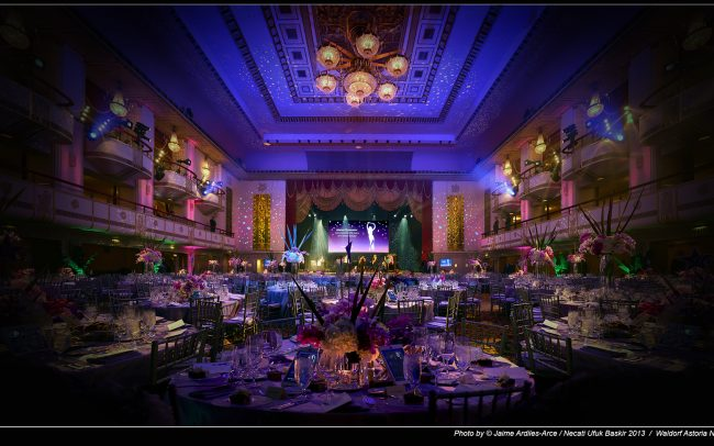 Waldorf Astoria / New York